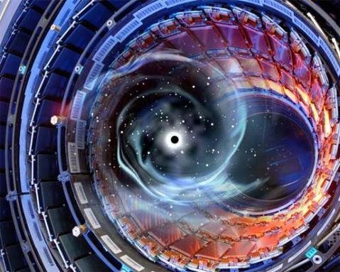 LHCBlackHole